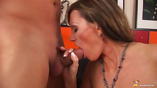 first time sex with busty stepmom