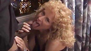 Slutwife mature Homemade Making love interracial