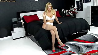 Alexis Fawx - Step-Mom Tells Me I Belong To Her: Part 2