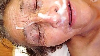 HelloGrannY Old and Real Latinas Compilation