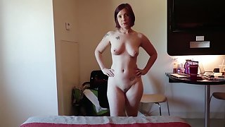 Blackmailing my Girlfriends Hot Mom - Part 1