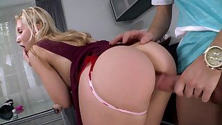 Perfect ass Ashley Fires!
