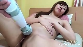 Japanese feign mom reality sex